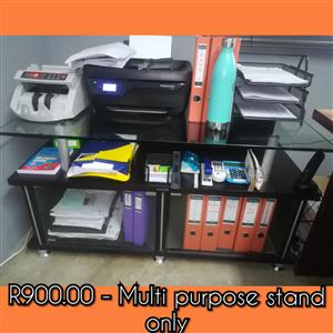 Multi purpose stand only for sale