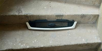 Ford Fiesta Grille