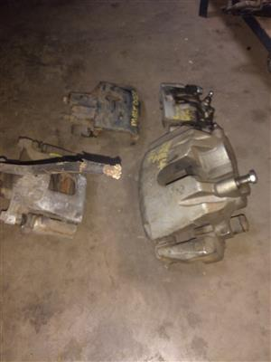 Brake Callipers For Jeep,Dodge and Chrysler