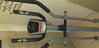 Pulse 260 Elliptical Cycle