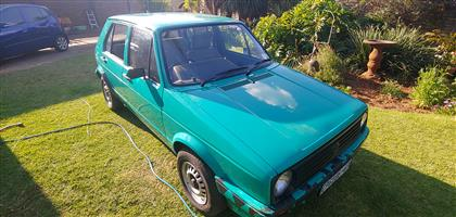1991 VW Citi CITI CHICO 1.4