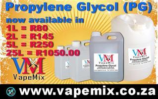 Propylene Glycol (PG) 1L