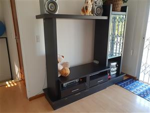 Wall unit stand for sale