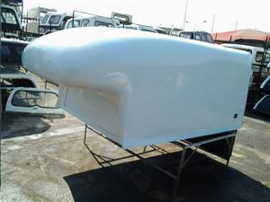 PRE OWNED BEEKMAN FORD RANGER T6 SPACE SAVER CANOPY FOR SALE!!!!