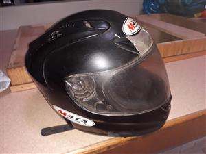 Black Mars helmet for sale