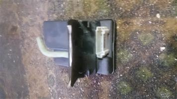 mercedes a160 central locking box for sale