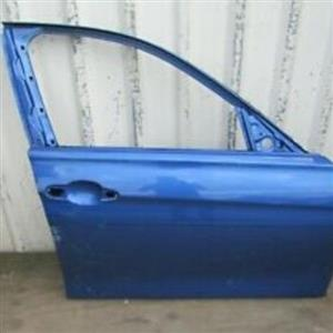 BMW 3 Series F30 Right Front Door Shell
