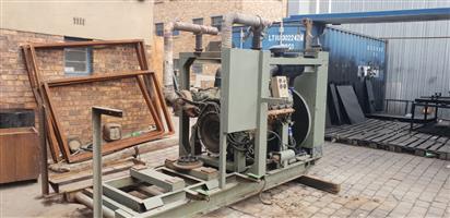 350 Kva ADE Generator