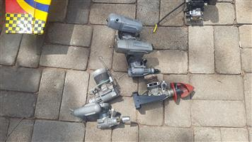 Nitro Engines for sale