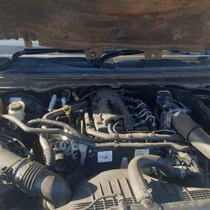 2013 Ford Ranger single cab RANGER 2.2TDCi L/R P/U S/C