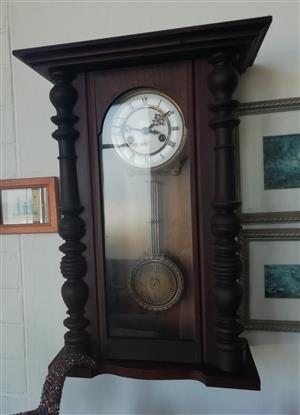 Grand Mother Clock