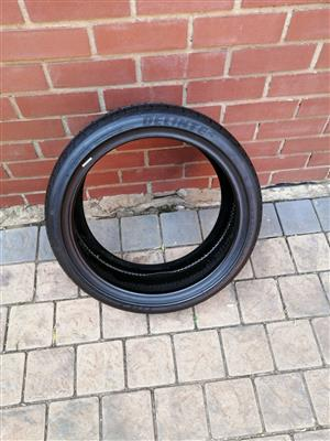 17 inch Tyres for sale!!