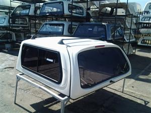 PRE OWNED AERO FORD RANGER 2007-2011 SUPERCAB CANOPY FOR SALE!!!!!!!!!!!!!!!