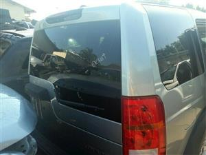 Land Rover Discovery 3 Upper Tail Door | FOR SALE