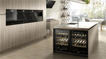 European Kitchens And Appliances for Sale