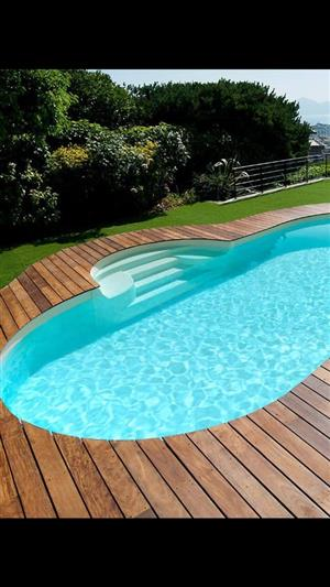 Jankie's Pools Summer specials now on