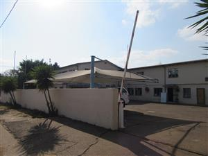 Power Of Attorney Sale of Double Volume Building With Offices, East Lynne, Gauteng