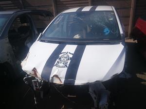 GWM C10  Stripping for spares