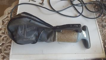 Hoover handheld vacuum