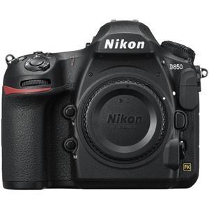 Nikon D850 45.7MP DSLR Body Only