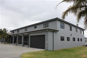 Insolvency Auction Featuring A Large 6 Bedroom House located In Protea Heights, Brackenfell, Western Cape