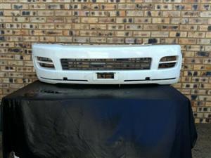 Toyota Quantum Front bumper