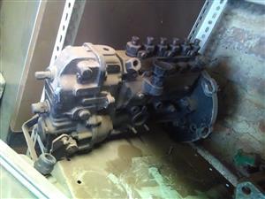 ford d series diesel
