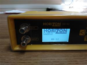 Horizon HD-S2 Digital Satellite Meter