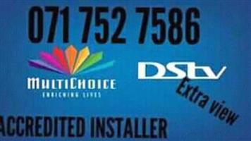 we offer New installations