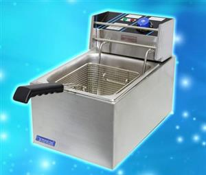 Fryer Single Electric