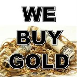 Cash Paid When Buying Gold Jewellery