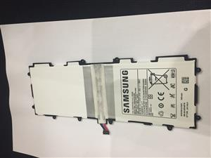 SAMSUNG P5100 BATTERY REPLACEMENT