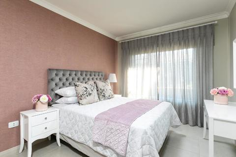 Modern Apartment to Rent in Waterkloof Marina Retirement Estate