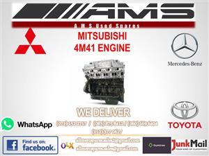 engine 4m41