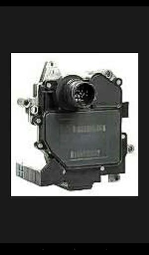 Transmission control module  (TCM) repairs and coding for Audi / VW & all other makes