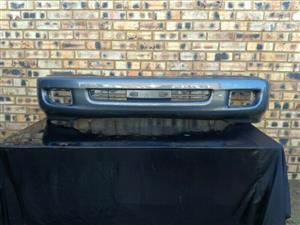 Toyota Land Cruiser Series 100 Front Bumper