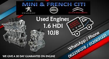 Engine 10JB  for sale