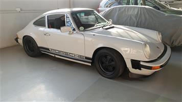 1978 Porsche 911 Super Carrera