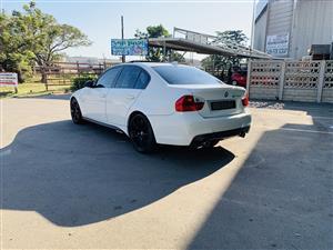 2008 BMW 3 Series 335i M Sport