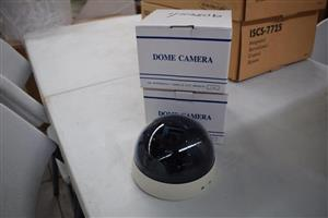 Dome camera for sale