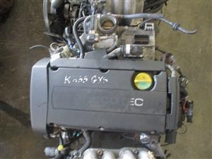 Opel Astra 1.6 16v engine for sale