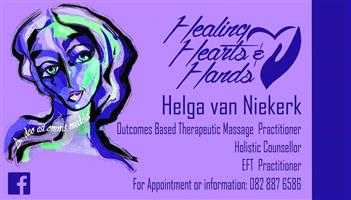 Therapeutic Massage Therapist