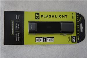 Panther Vision LED Flashlight PV-600