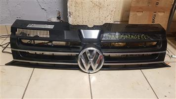 VW AMAROK FRONT GRILL FOR SALE