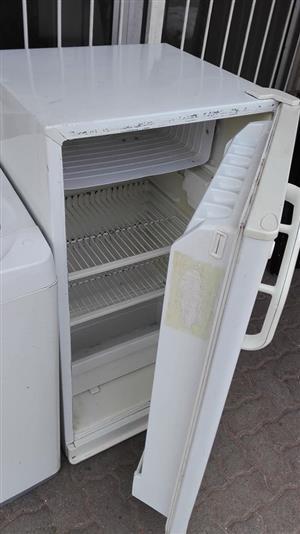 White bar fridge for sale
