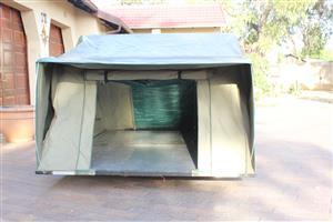 Echo Rooftop Tent