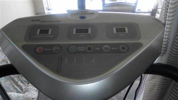 Crazy Fit Massage Machine As New