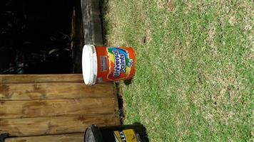 Waterproofing rubberized agent