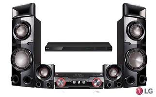 Lg ARX10 sound system