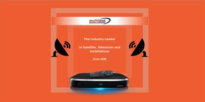 Multisat | Industry leader in Satellite Television Installations